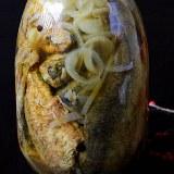 Ryby smażone w zalewie octowej