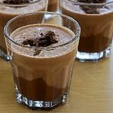 Koktajl czekoladowy KAWA I CZEKOLADA