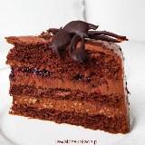 Tort czekoladowy II KAWA I CZEKOLADA