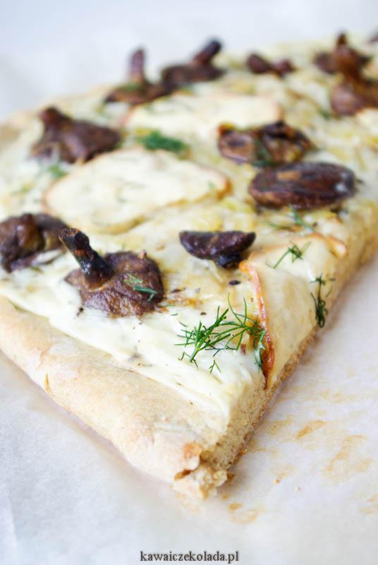 pizza z grzybami (9)