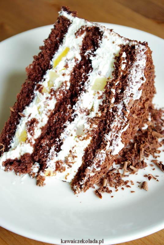 tort z gruszka (6)