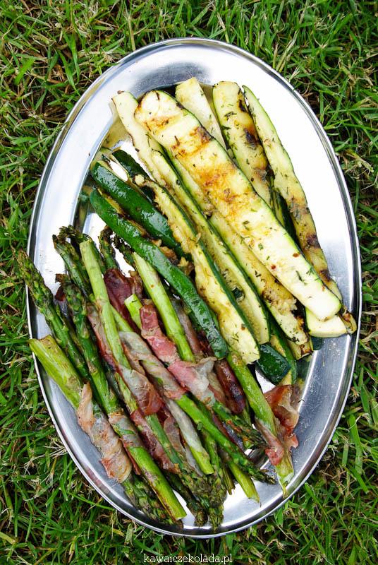 szparagi i cukinia z grilla (2)