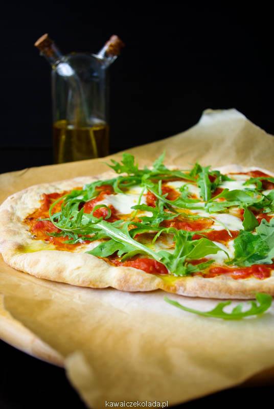 Pizza Margherita (12)
