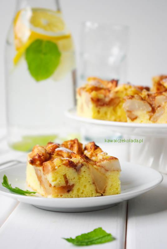 proste ciasto z jabłkami (24)