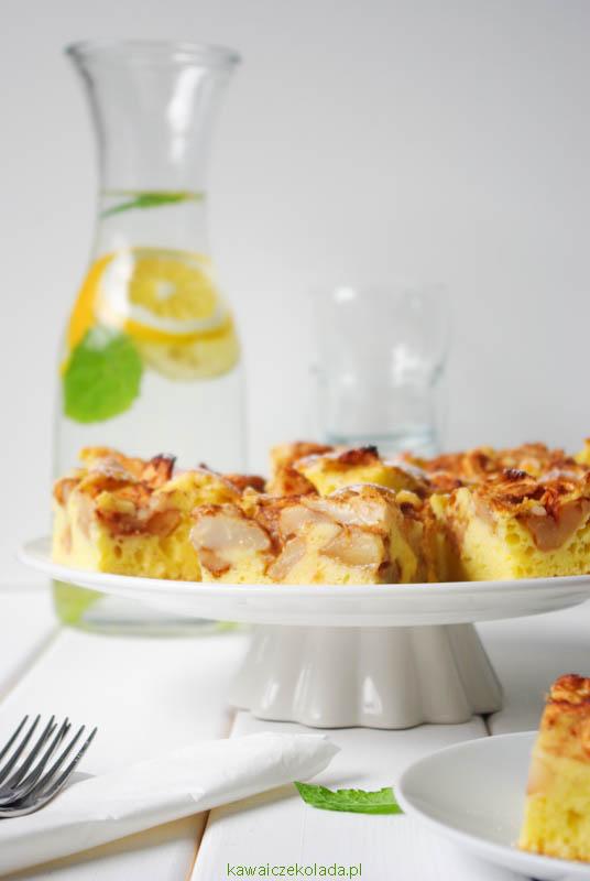 proste ciasto z jabłkami (38)